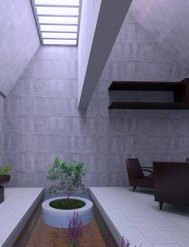 Commercial interior designers Kochi